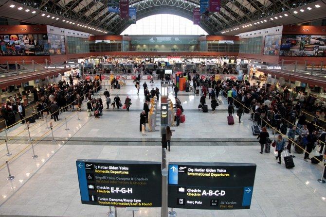 Sabiha Gökçen, Avrupa'nın en hızlı büyüyen havalimanı oldu