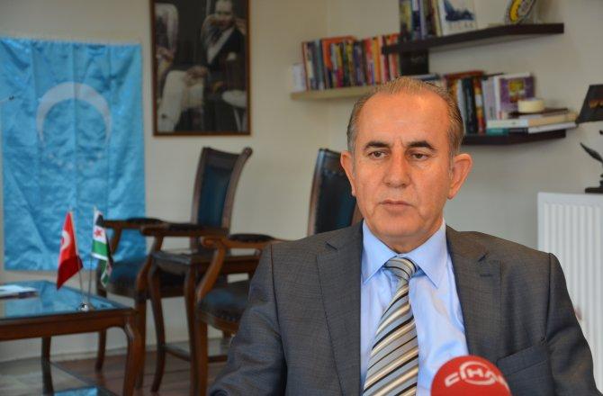 Suriye Ulusal Konsey Üyesi: Türkiye'ye 1 milyon kişi daha göç edebilir