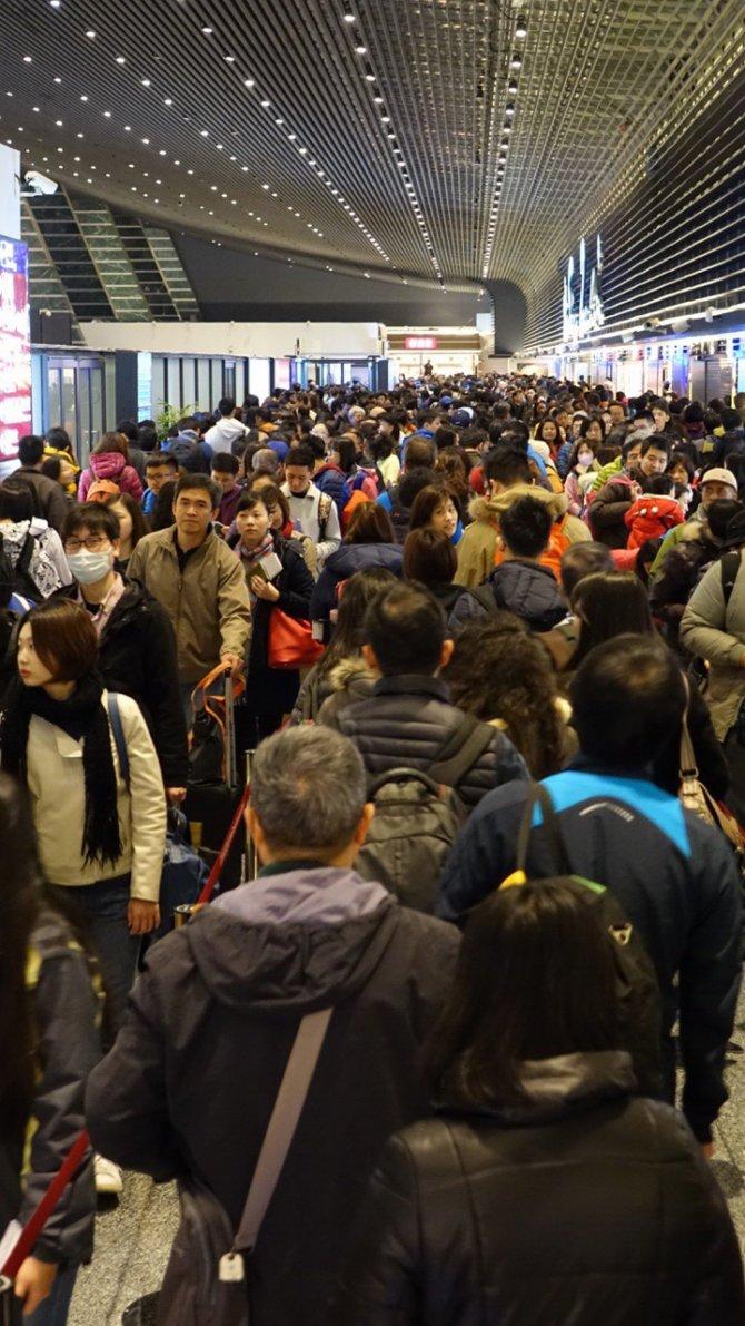 Tayvan'da ölü sayısı 14'e yükseldi, 156 kişiden haber alınamıyor
