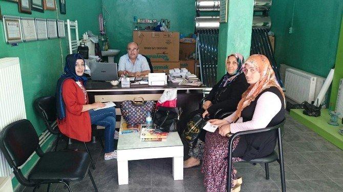 Büyükşehir, Gaziantep'in Sosyal Risk Haritasını Çıkartıyor