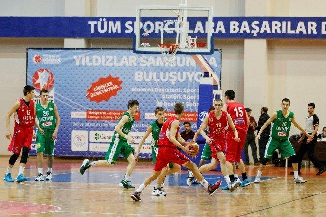 Kupa Litvanya'nın