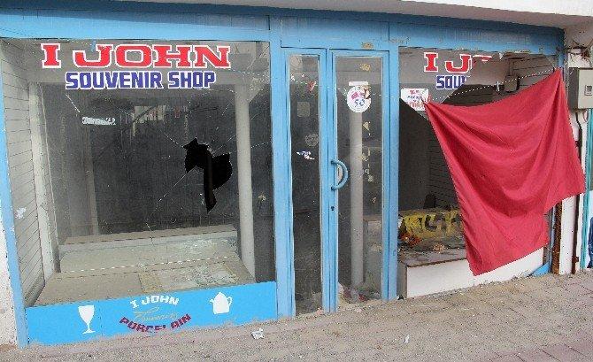 """""""Küçük Amerika""""da Açık Dükkan Kalmadı"""