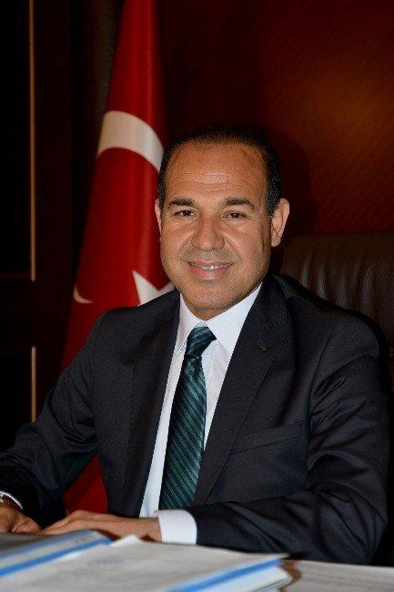 Başkan Sözlü, Facebook Ve Youtube'da Türkiye Birincisi