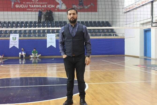 Adana Toros Byz Spor Emin Adımlarla İlerliyor