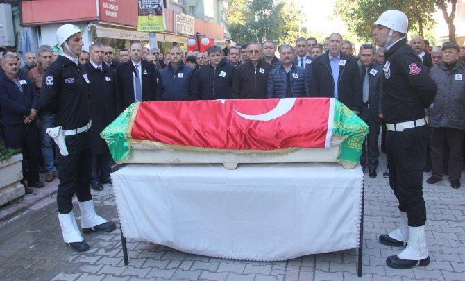 Adana Savcısı Kaya, trafik kazasında hayatını kaybetti