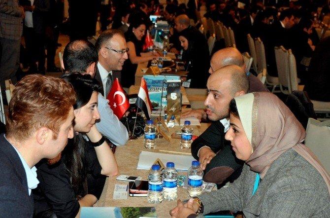 """""""Arap Ülkeleri Sağlık Turizmine 57 Milyar Dolar Harcıyor"""""""