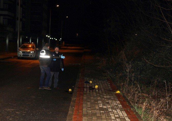 Bursa'da Kayınbirader Dehşeti: 1 Ölü, 1 Yaralı
