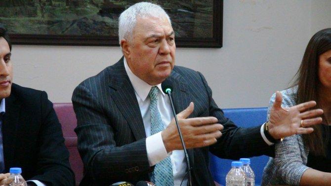 DBP ve HDP heyeti mahsur kalanlar için Cizre'ye hareket etti