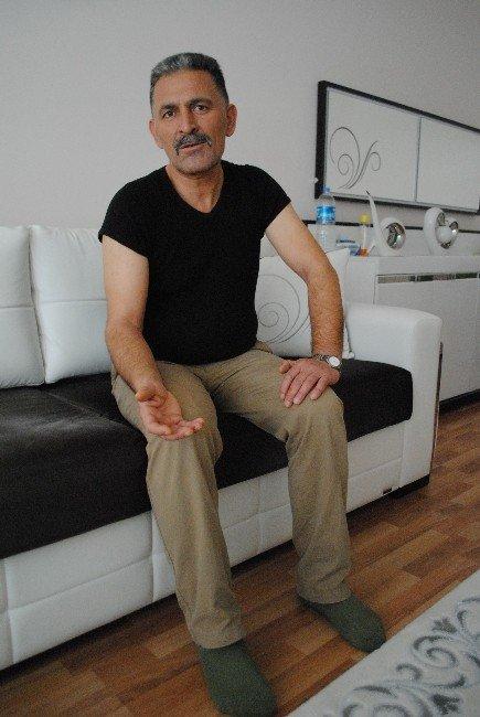 Yaralanan Özel Harekatçı Meydan Okudu