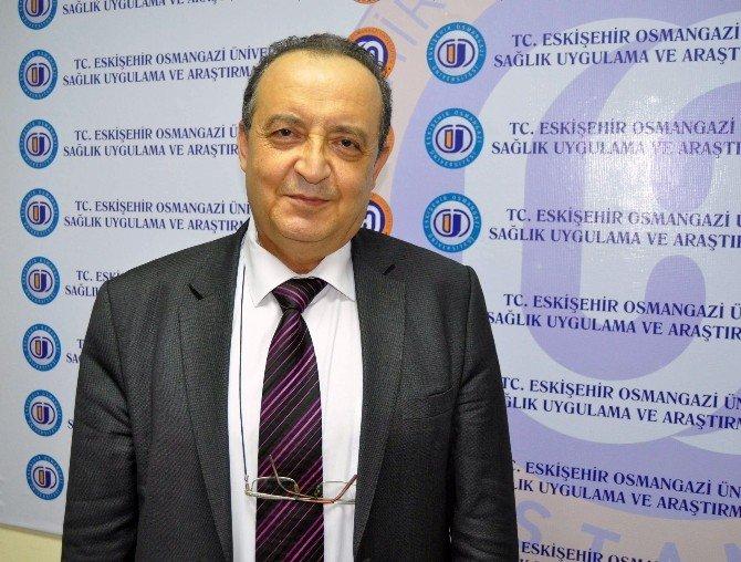 Türk Hekimleri Bilgileriyle Kırgızları Kendilerine Hayran Bıraktı