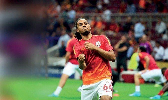 """Denayer: """"Galatasaray'da Kalmayı İsterim"""""""