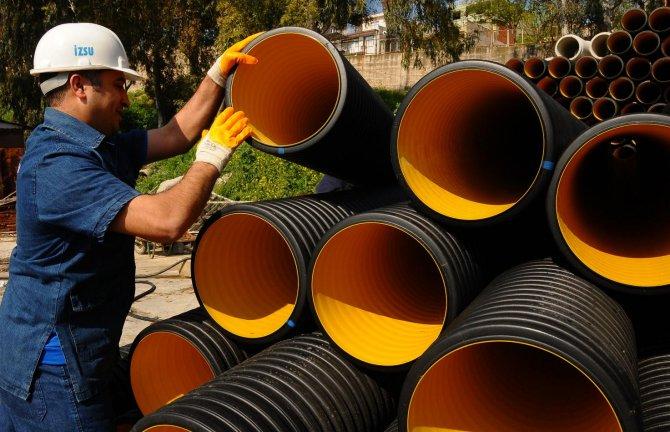 Kaynaklar ve Gökdere'ye 10 milyonluk çevre projesi