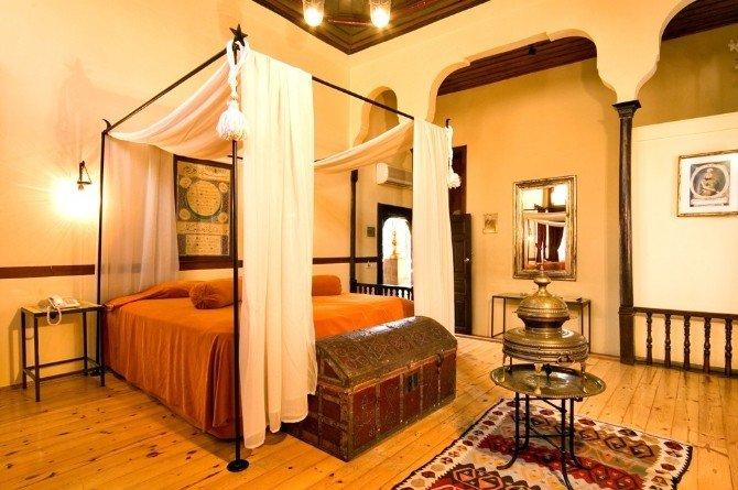 Yerli Butik Otel Zinciriyle Dünyaya Kafa Tutuyor