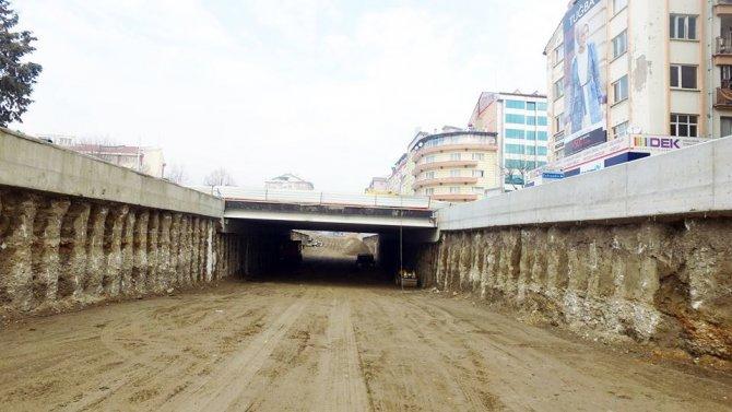 Kütahya'da bazı yollar trafiğe kapatılacak