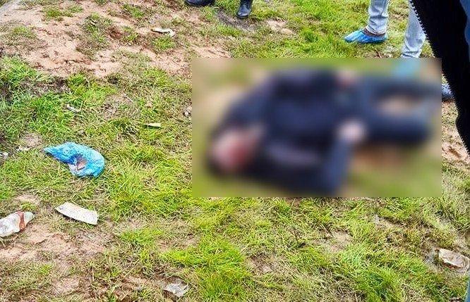 Kızıltepe'de Bir Erkek Cesedi Bulundu