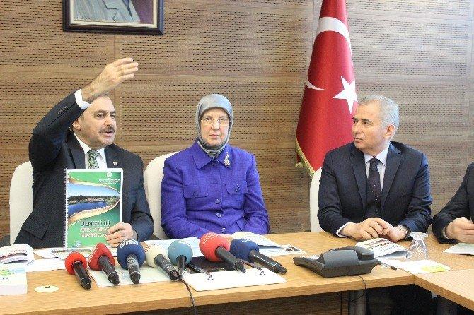 Bakan Eroğlu'dan 'Yassıada' Tepkisi