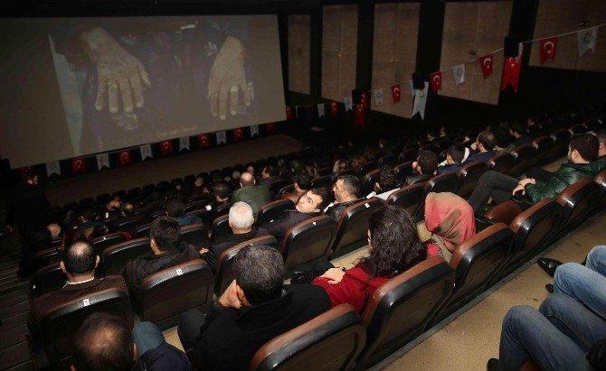 Şanlıurfa'daki Film Festivalinde İlk Gösterimler Yapıldı