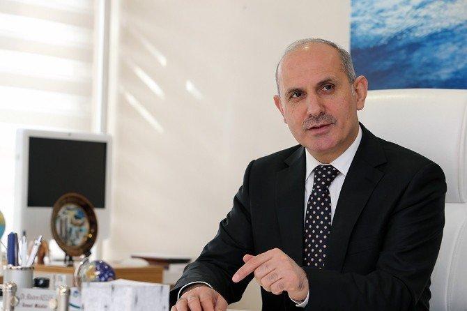 Büyükşehir Belediyesi Olağan Meclis Toplantısı Pazartesi Günü Yapılacak