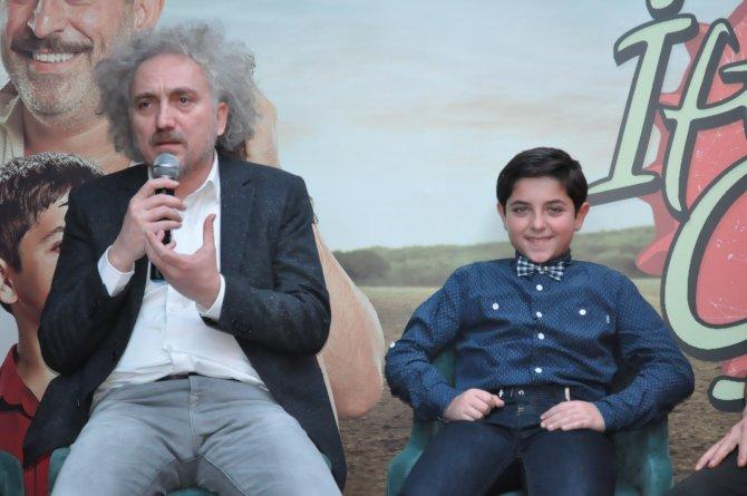 İftarlık Gazoz'un yönetmeni konuştu