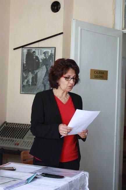 Add Nazilli Başkanı Ayaz Güven Tazeledi