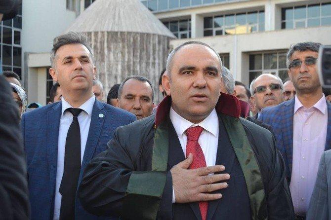 Kılıçdaroğlu İçin Osmaniye'den Suç Duyurusu