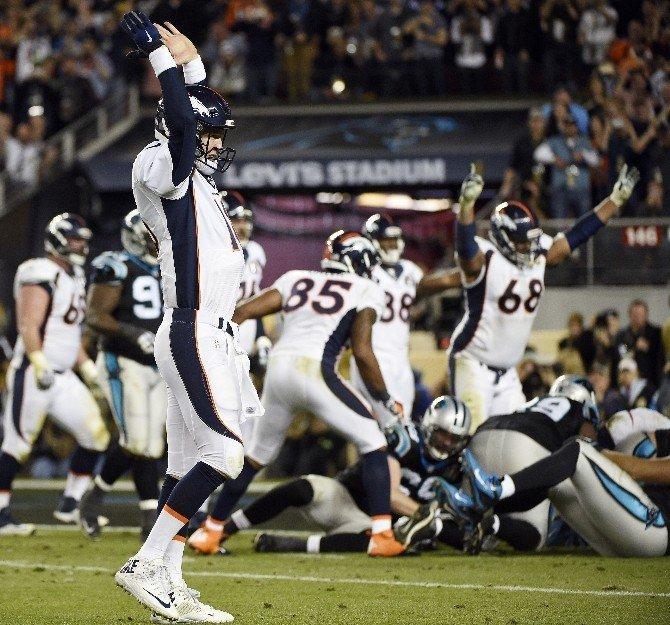 Super Bowl Nefes Kesti