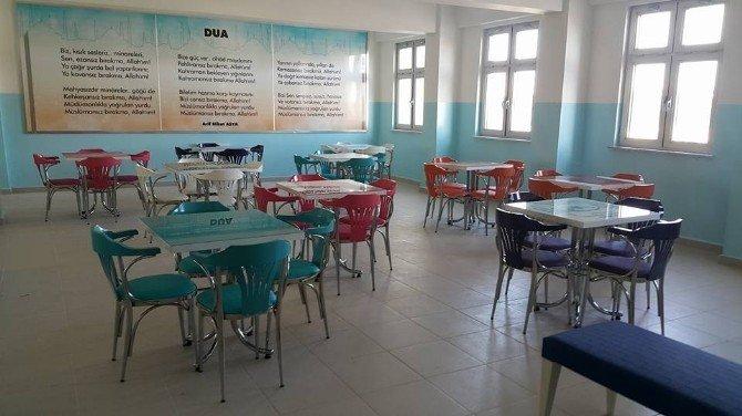 Yenidoğan Mahallesi Öğrencilerinin İkili Eğitim Öğretim Çilesi Sona Erdi