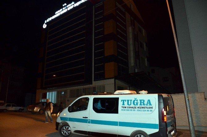 Ege'de Boğulan 27 Göçmenin Cenazeleri Bursa'ya Getirildi