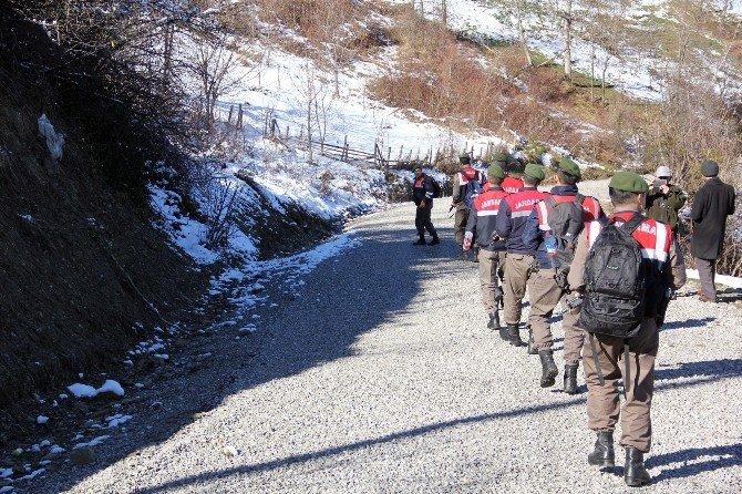 23 Gündür Kayıp Olan Engelli Genci 53 Kişilik Ekip Arıyor