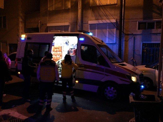 Bursa'da Sır Cinayet