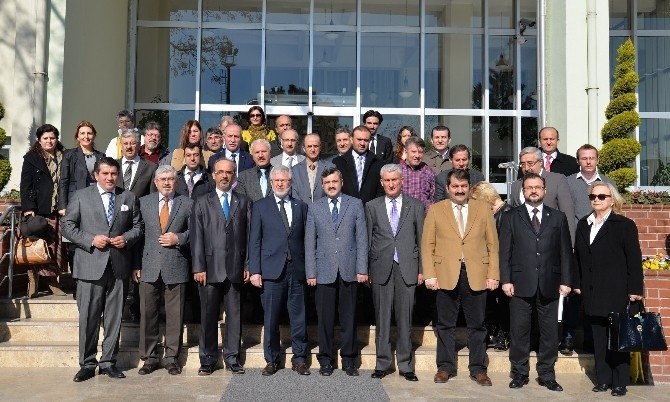Kalite Rüzgarı 2016'da Bursa'da Esecek