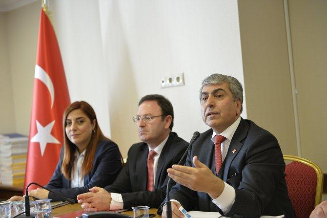 CHP'li Canpolat: İstanbul'da başkan adaylarımızı şimdiden belirleyeceğiz