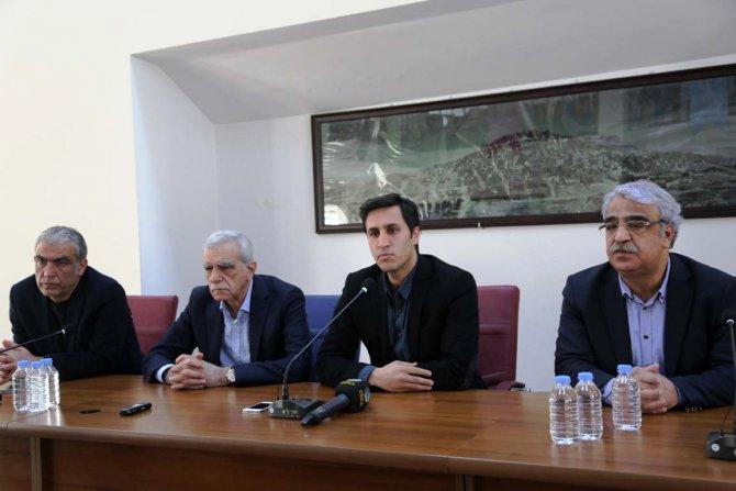 Yüksek: Cizre'de yaralılar olduğu söylenen binaya operasyon haberi kesin