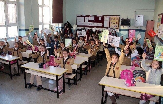 Elazığ'da 134 Bin Öğrenci Ders Başı Yaptı