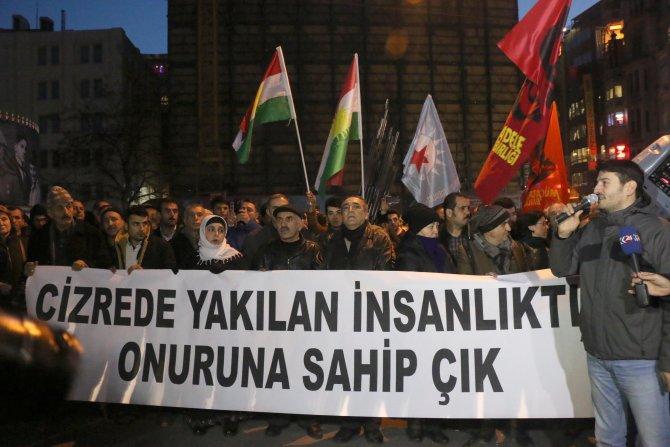 HDP'lilere müdahale