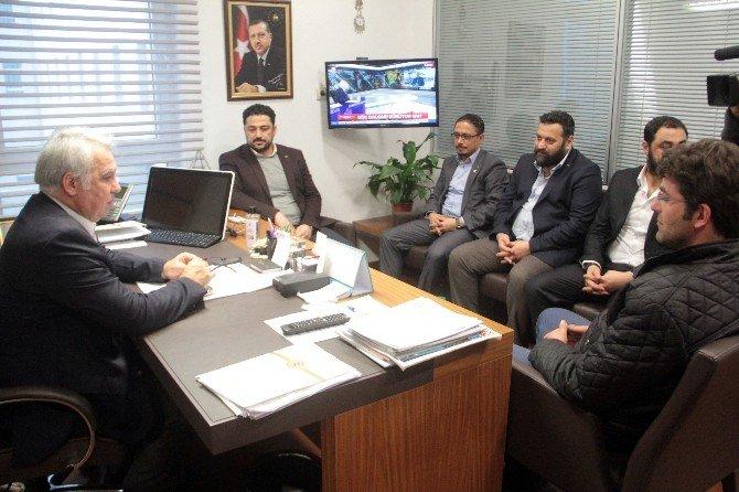 Anadolu Selçuklu Ocakları Mecliste