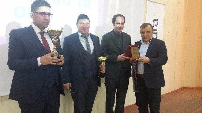 İhlas Doğu Anadolu Bölge 2016 Hedeflerini Belirledi