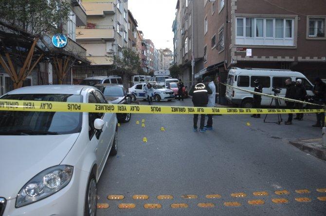 Saldırıya uğrayan kahvehanede birkaç saat önce de çatışma çıkmış