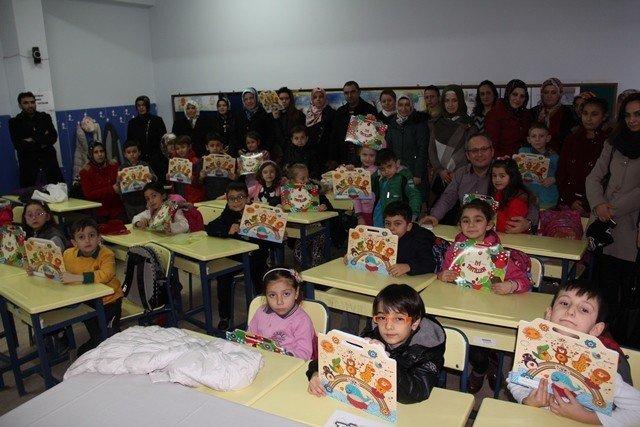 Kastamonu'da 56 Bin Öğrenci Yeniden Ders Başı Yaptı
