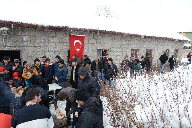 Sinan'ın Torunları Kaynaşma Gününde Bir Araya Geldi