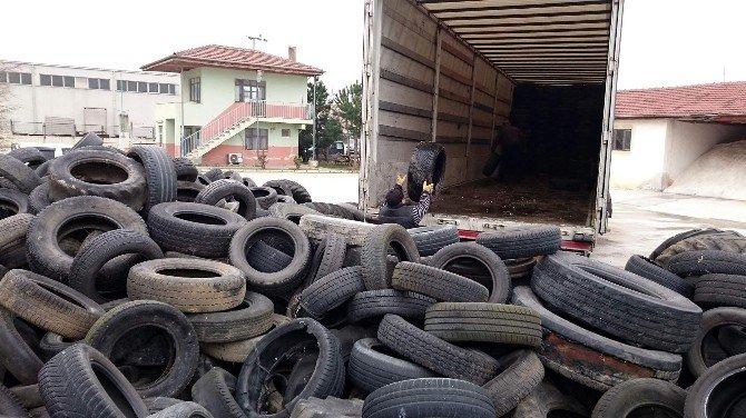 Bursa'da Sinekle Mücadele Kışın Da Hız Kesmiyor