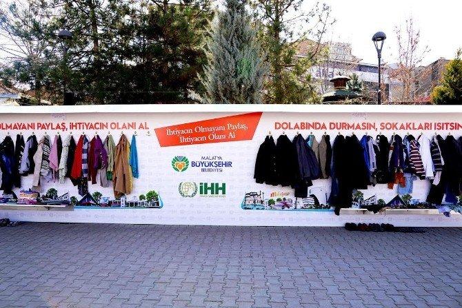 Büyükşehir Belediyesinden Sosyal Proje