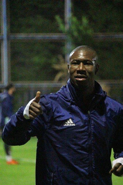 Mersin İdmanyurdu, Galatasaray Maçı Hazırlıklarına Başladı