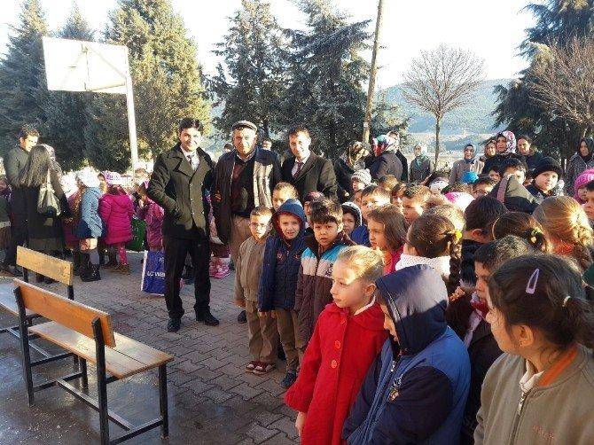 Osmaneli'de İkinci Dönem Ders Zili Çaldı