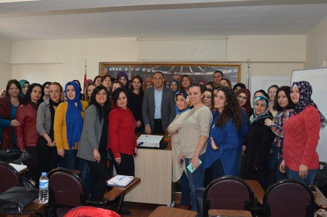 Türk Metal Sendikası 15 bin kadın işçiye eğitim verecek