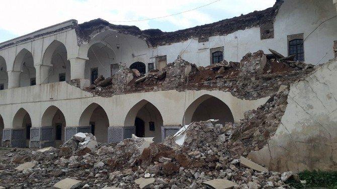 """Yavuzaslan: """"Kerkük'teki Osmanlı İzleri Yok Ediliyor"""""""