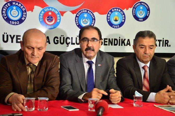 Türk Enerji-sen'den Türkiye Taş Kömürü Kurumu Özelleştirmesi İle İlgili Açıklama
