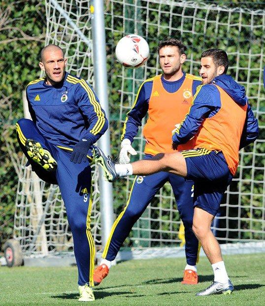 Fenerbahçe, Amed maçına hazır, yolculuk yarın sabah