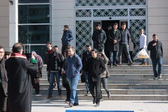 8 Eylül Olaylarında 3 Tutuklu Sanıktan 1'i Tahliye Edildi