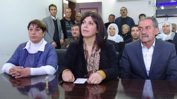 HDP'liye 'Hizbullah', Hizbullahçıya 'PKK' yazılı kurşun gönderdiler